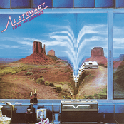 Al Stewart Time Passages Album Cover