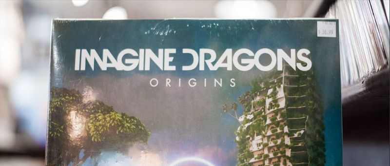 Featured Artist: Imagine Dragons,