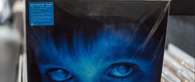 Featured Artist: Porcupine Tree,