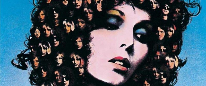 Featured Artist: Mott The Hoople,