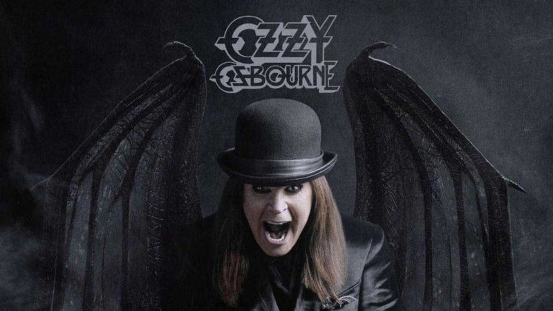 Featured Artist: Ozzy Osbourne,