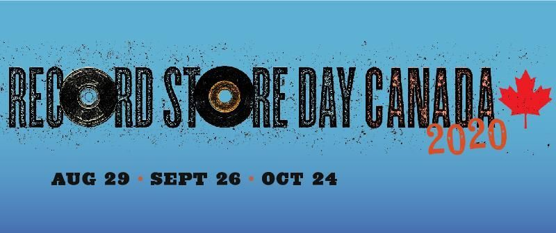 Record Store Days Are Here!,
