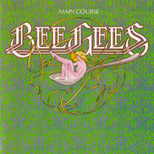 Bee Gees Main Course Album Cover