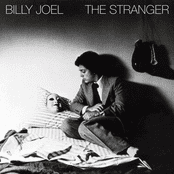 Billy Joel Stranger Album Cover