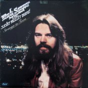 Bob Seger And The Silver Bullet Band Stranger In Town Album Cover