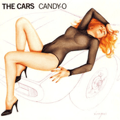 Cars Candy-O Album Cover
