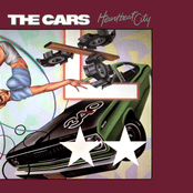 Cars Heartbeat City Album Cover