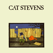 Cat Stevens Teaser And The Firecat Album Cover