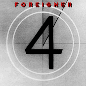 Foreigner 4 Album Cover
