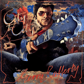 Gerry Rafferty City To City Album Cover