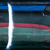 Paul Mccartney Wings Over America Album Cover