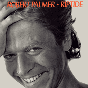Robert Palmer Riptide Album Cover