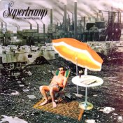 Supertramp Crisis? What Crisis? Album Cover
