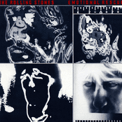 The Rolling Stones Emotional Rescue Album Cover