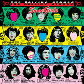 The Rolling Stones Some Girls Album Cover