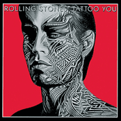 The Rolling Stones Tattoo You Album Cover